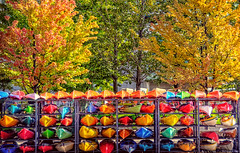 Harbourfront (mooncall2012) Tags: toronto ontario harbourfront fall colours boats cans2s sony a77