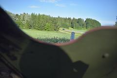 DSC_0741 (ErakkoPersoona/Youtube) Tags: museo tykki degerby inkoo suomi