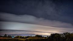 Night Shelf (Skeeter Photo) Tags: twincities minnesota weather shelf cloud night storm thunderstorm chaska