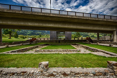 20160818141258 (Henk Lamers) Tags: aguntum austria dlsach museumarcheologicalpark nationalparkhohetauern osttirol