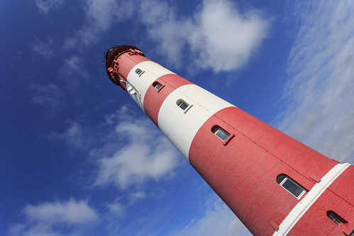 Lighthouse Amrum