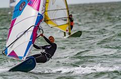 _MG_3003crop (jjays7155) Tags: eos7d haylingisland windsurfers