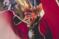 Diablada - La Tirana (Alberto Nez Photography) Tags: tirana antofagasta chile diablada devil costume mask dance diablo documentary chilean tamarugal religious religion traje pampa disfraz
