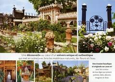 jardins secrets (Vaulx) (www.wbayer.com - www.facebook.com/wbayercom) Tags: fleurs france hautesavoie jardinssecrets rhônealpes vaulx