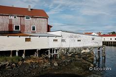 Isole Lofoten-9 (Luca Latini) Tags: landscape paesaggio viaggio travel sky cielo norway norvegia mountain montagna svolvaer reine alofoten lofoten ocean lucalatini oceano