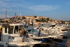Vrsar - Croatia (Been Around) Tags: img2367 croatia cro kroatien europe eu europa expressyourselfaward europeanunion concordians travellers thisphotorocks travel eos eos600d canoneos canon dslr holiday 2016 vrsar boat boote boot
