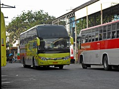 Bachelor Tours 497 (Monkey D. Luffy 2) Tags: bus mindanao photography philbes philippine philippines enthusiasts society yutong