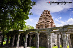 Shiva Temple, Gingee (rvk82) Tags: 2016 architecture august2016 gingee gingeefort gingeefortpark history india nikkor1424mm nikon nikond810 photography rvk rvkphotography raghukumarphotography ruins sivatemple southindia tamilnadu wideangle wideangleimages rvkphotographycom in