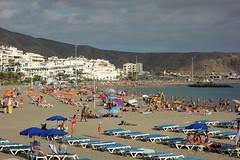 Playa de las Amricas: Playa de las Vistas (JdRweb) Tags: playadelasamericas sonydscrx100 tenerife