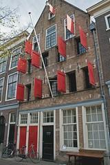 Oude Delft 94 - 98 (Studio TAO) Tags: delft erfgoed architectuur bouwkunst handel pakhuis