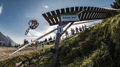 _HUN9830 (phunkt.com™) Tags: uci dh downhill down hill mtb mountain bike world champ championship val di sole italy 2016 photos phunkt phunktcom keith valentine race final finals dust dusty