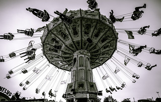 The Chairoplane