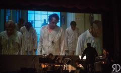 DSC07570 (richarddiazofficial) Tags: fabio frizzi music box theatre beyond lucio fulci film composer