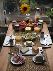 Frhstck am Samstagmorgen (multipel_bleiben) Tags: essen frhstck