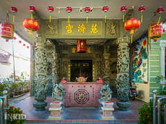 DSC_1465 (inkid) Tags: street photograph sony xperia z5 dual premium georgetown pulaupinang malaysia temple