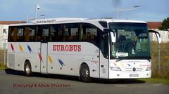 Mercedes Tourismo PKN53598 Poland (sms88aec) Tags: mercedes tourismo pkn53598 poland