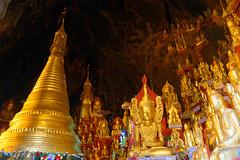 2015.08.19 13.17.10.jpg (Valentino Zangara) Tags: 5star budda cave flickr golden myanmar pindaya statue shan myanmarburma mm