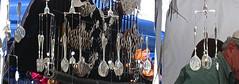 windchimes (muffett68 ☺☺) Tags: windchimes spoons forks ansh scavenger11 cutlery utensils