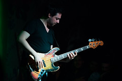 Scott Henderson (ciccilla priscilla (Anna Vilardi)) Tags: scotthenderson liveconcert livemusic live livetour musica musicsbest music musiclive guitar chitarra jazz jazzclub jazzlive modoclubsalerno