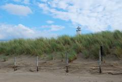 DSC_0123 (Becci12.07) Tags: nordwijk an zee holland niederlande strand meer sonne kurzurlaub leuchtturm dnen sand