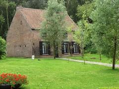 Van Gogh's House_2009_1 (Juergen__S) Tags: vangogh vincent house maison cuesmes belgium