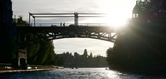 DSC01829 (cameronalvarado) Tags: university stadium lake lakeunion boating union seattle washington uw bridge bridges