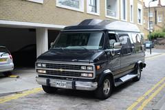 1994 Chevrolet Day Van
