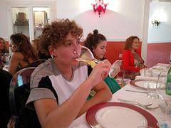 La Marchesa & d'Arapr (Sparkling Wines of Puglia) Tags: party battesimo palazzodarapr annadamico