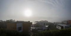 Amanecer nublado (Jos M. Arboleda) Tags: panorama neblina nube amanecer salidadelsol popayn colombia canon eos 5d markiii ef24105mmf4lisusm jose arboleda josmarboledac