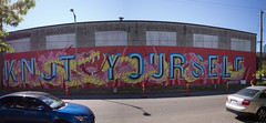 Knot Yourself (Stv.) Tags: aroundtown knotyourself mountpleasant mural muralfest panorama photostitch publicart signage vmf2016 vancouver britishcolumbia canada exif:lens=olympusm17mmf18 exif:make=olympusimagingcorp geo:country=canada exif:isospeed=160 geo:state=britishcolumbia geo:city=vancouver camera:model=em5 exif:aperture=ƒ18 geo:lon=12309787118338 geolocation camera:make=olympusimagingcorp exif:focallength=17mm geo:lat=49270741909597 exif:model=em5