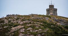 2016 - CPH-NYC Cruise - Canada, St. John's - Signal Hill (Ted's photos - Returns late December) Tags: 2016 cphnyccruise canada cropped nikon nikond750 nikonfx stjohns tedmcgrath tedsphotos vignetting signalhill signalhillstjohns newfoundland newfoundlandlabrador signalstation can