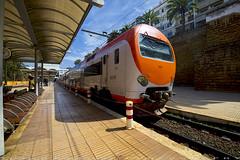 Train of Rabat (T   J ) Tags: morocco rabat fujifilm xt1 teeje fujinon1024mmf4