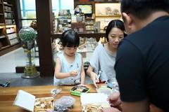 2016-10-08-11-55-26 (LittleBunny Chiu) Tags: 國立臺灣科學教育館 士林區 士商路 科教館 午餐