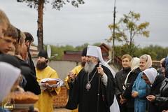 15. Church service in Svyatogorsk / Богослужение в храме г.Святогорска 09.10.2016