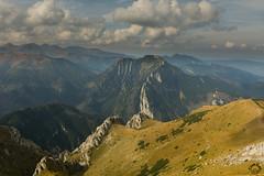 W stronę Kominiarskiego Wierchu z Ciemniaka (czargor) Tags: tatry nature mountians mountainside tatra mountains czerwone wierchy