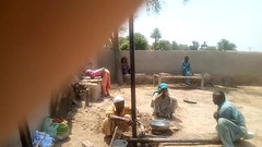 Hand Pump Installation Pakistan 2016 - #1 (Syeda Amina Trust) Tags: water safe drinking clean sindh handpumps sanitation pumps waterprojects syedaaminatrust charity pakistan sialkot aghosesyedaamina 2016 mukhtarulmustafa zakat sadaqa sadaqah cholistan cleanwatersolutions