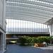Ames Atrium and cafe - Cleveland Museum of Art
