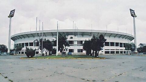 #stade #Stadium #santiago #Chile #streetphoto #fotografiaurbana #gostgochile #vivasantiagodechile #santiagolovers