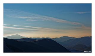 Mont Ventoux - Montagne de Lure