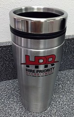 Thermos with logo (Sir Speedy Orlando) Tags: promotionalproducts logo orlando sirspeedy thermos