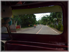 DSCN0517 (Ove Cervin) Tags: 2016 aw130 bohol coolpix dumaluanbeach filippinerna flickr nikon panglao philippines travel tricycle public