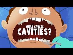 What causes cavities? - Mel Rosenberg (Download Youtube Videos Online) Tags: what causes cavities mel rosenberg