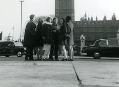 1970 School-trip London (Steenvoorde Leen - 2.3 ml views) Tags: 1970 heemstede kweekschool seminair seminairy seminar de lasalle schoolreis klassenfahrt voqage scolaire school trip great brittain gb england londen london stoomvaart maatschappij zeeland hoek van holland harwich