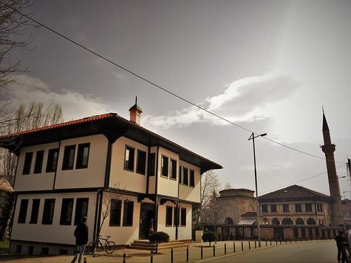Macedonia Tetova (Kalkandelen)