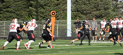 61 (dordtfootball2014) Tags: dordt northwestern