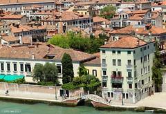 Feneyjum - Venice (gudnysigga) Tags: travel venice summer europe sumar feneyjar feralg evrpa