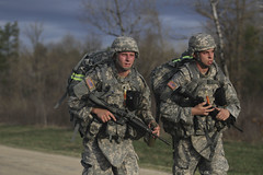 SPC Fromm and SPC Goodman (416thTEC) Tags: soldier unitedstates soldiers warrior warriors nco engineers usarmy wis armyreserve fortmccoy noncommissionedofficer ncooftheyear trainingevents bestwarrior soldieroftheyear armypicture bestwarriorcompetition 416ththeaterengineercommand 416thtec 2013bestwarriorcompetition 2013416thtecbestwarriorcompetition