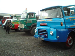 BMC line up!! (Reiver RE229) Tags: austin bmc ffk thecheshirerun