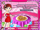 莎拉的烹飪班:情人披薩(Valentine Pizza: Sara's Cooking Class)