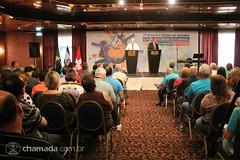 Congresso Profético em Jerusalém 2013 - Dia 1
